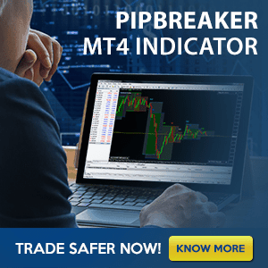 Trade Safe with Pipbreaker